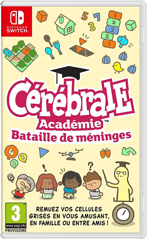 Cérébrale Académie : Bataille de Méninges