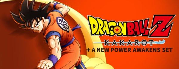 Dragon Ball Z Kakarot - Encore du gameplay sur Switch - VIDEO
