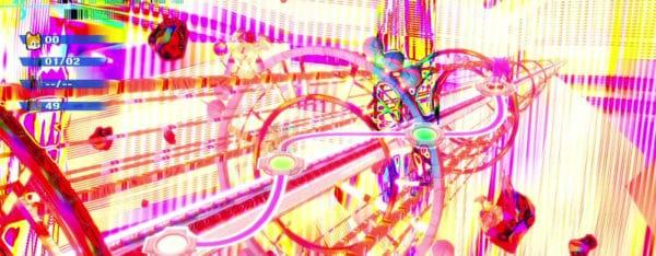 Sonic Colours Ultimate - D'étranges bugs rencontrés sur le jeu