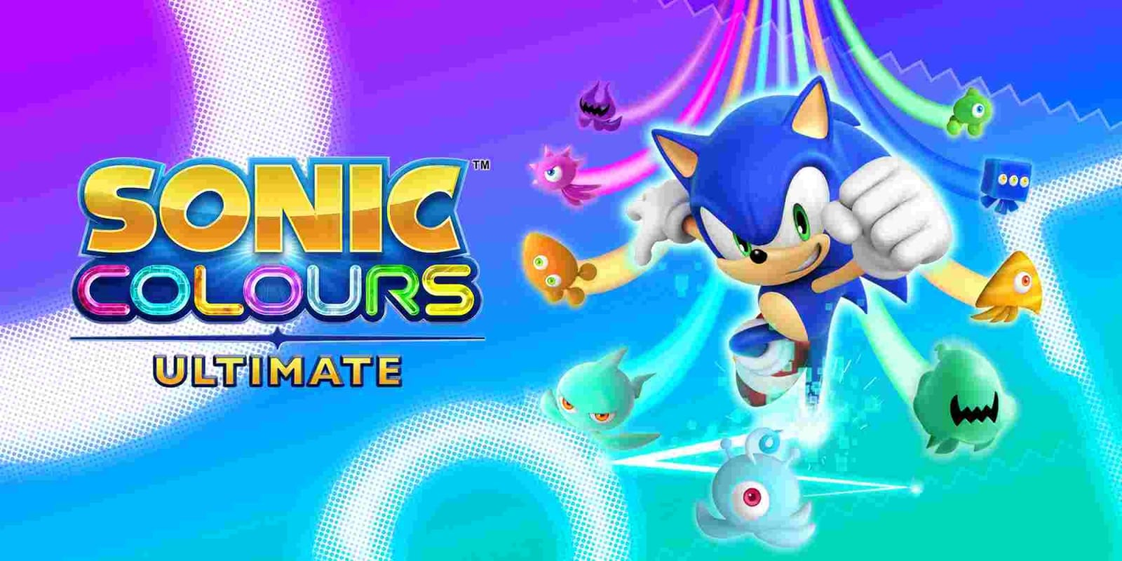 Sorties Switch majeures septembre 2021 Sonic Colours