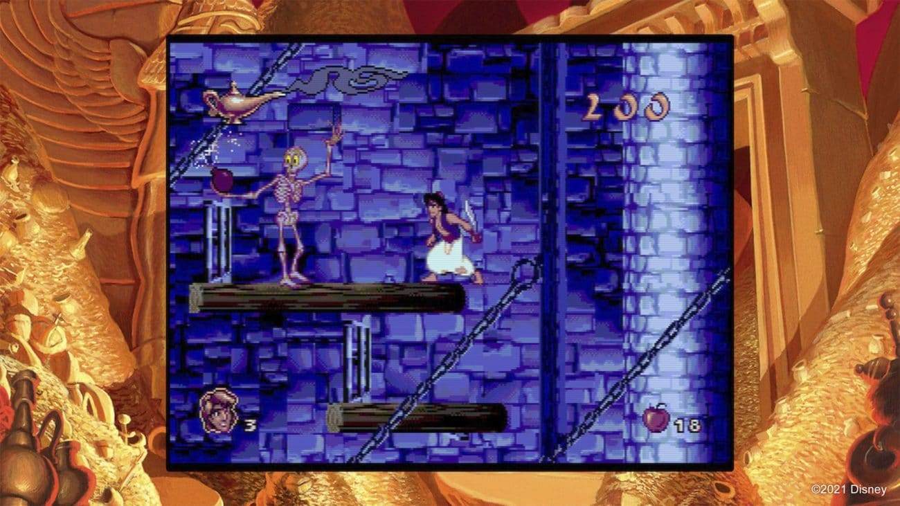 disney classic games collection 2021 switch 7