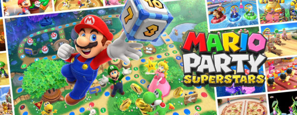 mario party superstars direct septembre