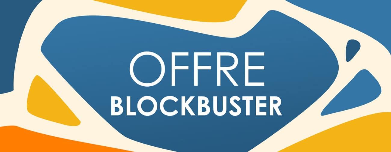 offre blockbuster eshop 2021