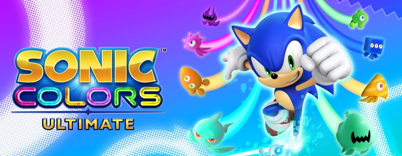 sonic colours ultimate test switch
