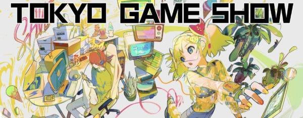 tokyo game show 2021 programme