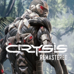 Crysis Remastered Switch Gameplay