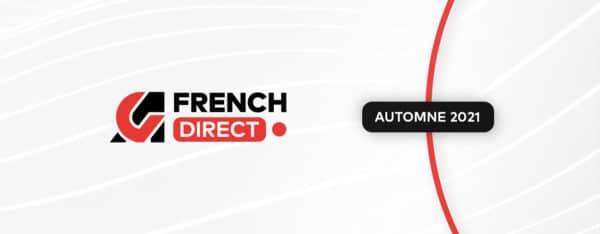 L'AG French Direct de retour en novembre pour l'édition d'automne