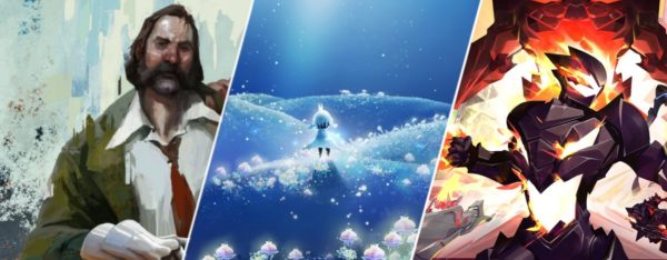 Sorties Switch Majeures Octobre Semaine 41