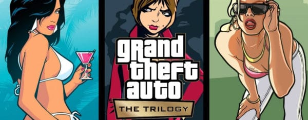 grand theft auto the trilogy switch
