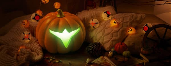 metroid dread démo halloween