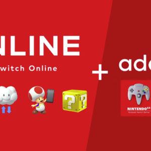 nintendo switch online pack additionnel raisons prix licences