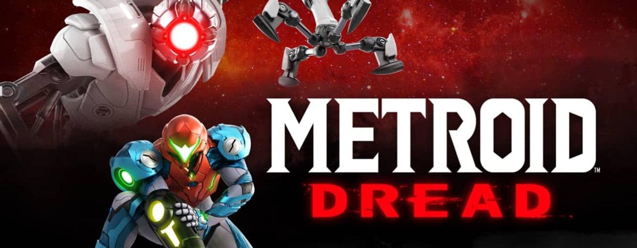 vente de jeux consoles japon semaine 41 metroid dread
