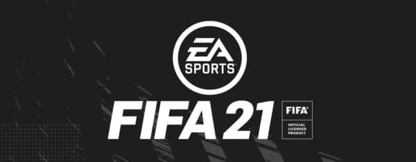 Test FIFA 21 Nintendo Switch